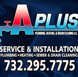Aplus Plumbing Heating & Drain cleaning