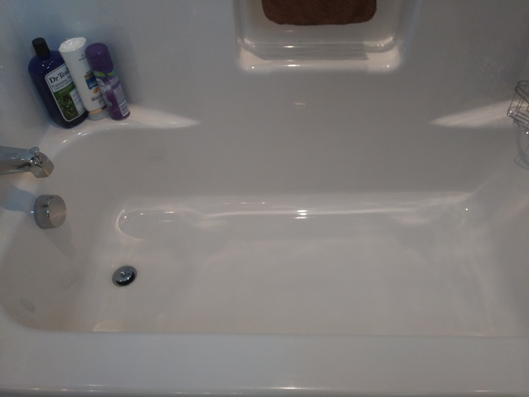 Greensboro, NC -  Bathtub
