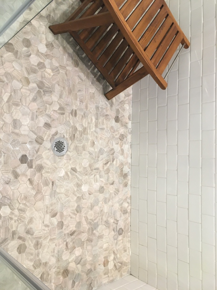 this is some more of my grout work!!