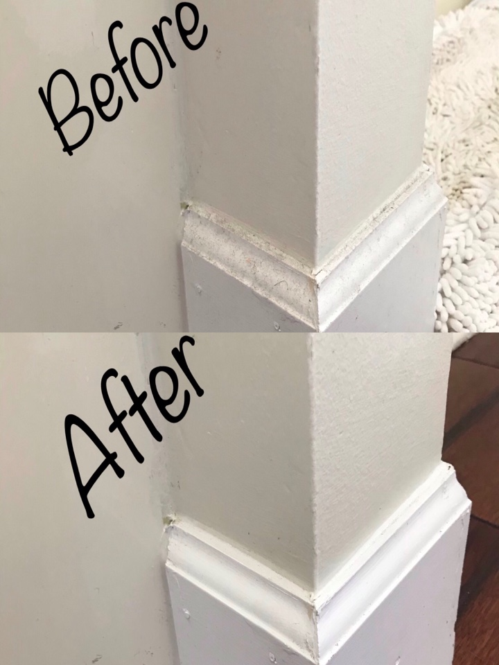 🤩😍  Our clients love our attention to detail on their spring cleanings.  We have the best spring cleanings in Greensboro.  The spring cleaning checklist includes a top to bottom or floor to ceiling approach. We do a deep cleaning that the clients love.  The clients give us great feedback and highly recommend us, and provide us with great reviews.