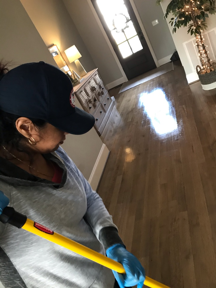 Greensboro, NC - Our girls work hard to keep you neat and clean!