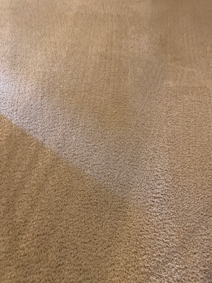 Vacuumed lines