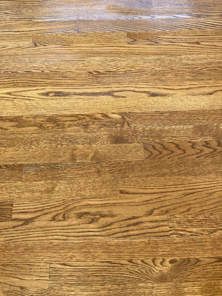 Oak Ridge, NC - Mopped floors