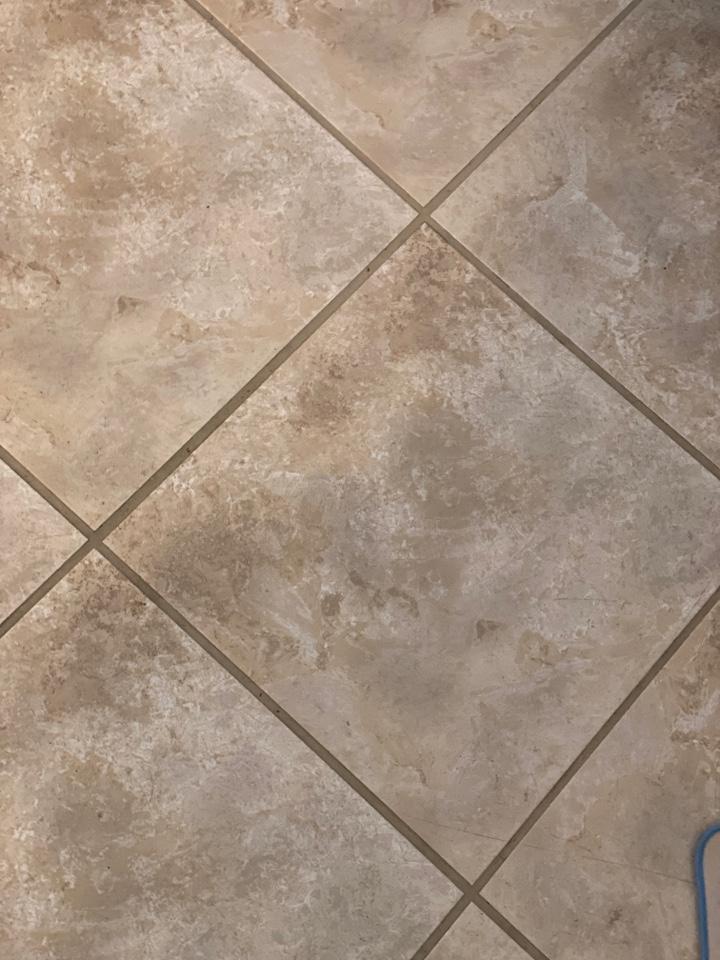 Jamestown, NC - Mopped floors