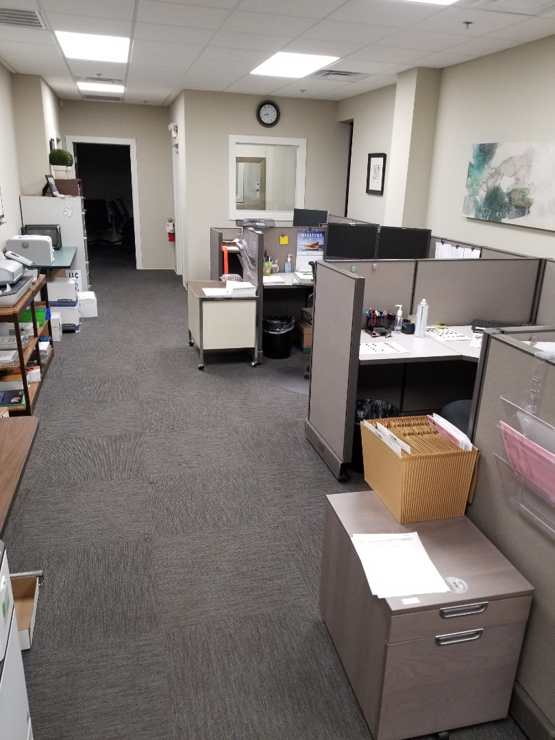 Kernersville, NC - Commercial office cleaning in kernersville, nc