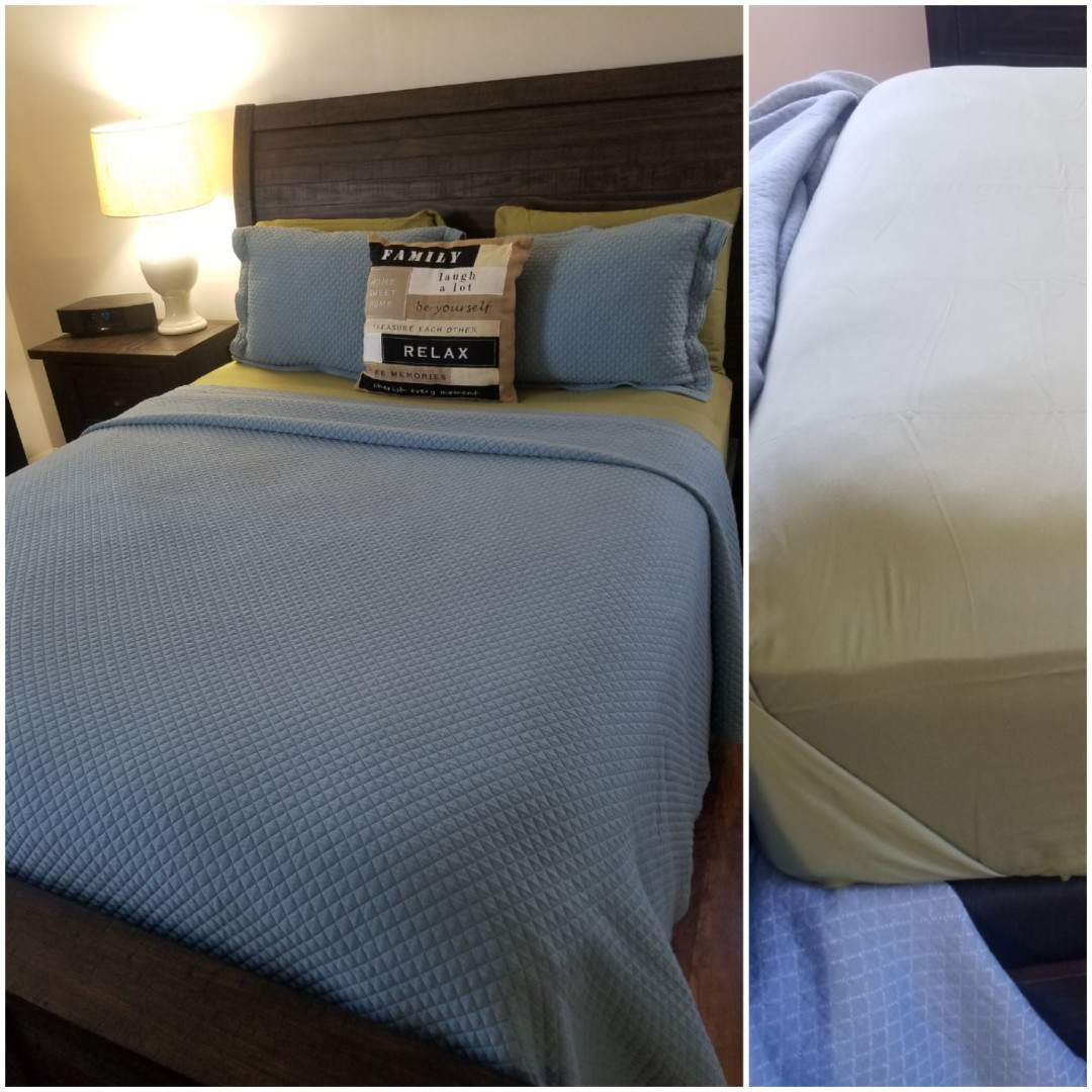 Greensboro, NC - Our clients love the way we make beds  House Cleaning Services Biweekly Cleaning Services  Routine Cleaning Services  Maintenance Cleaning Services