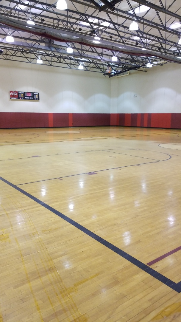 Deep cleaning gym janitorial commercial cleaning services in Greensboro high point winston Salem true clean experience tce cleaning services