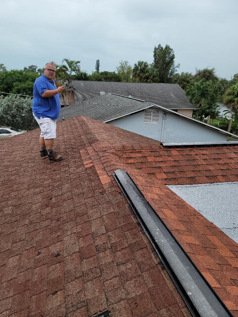 Naples, FL - Shingles roof oc