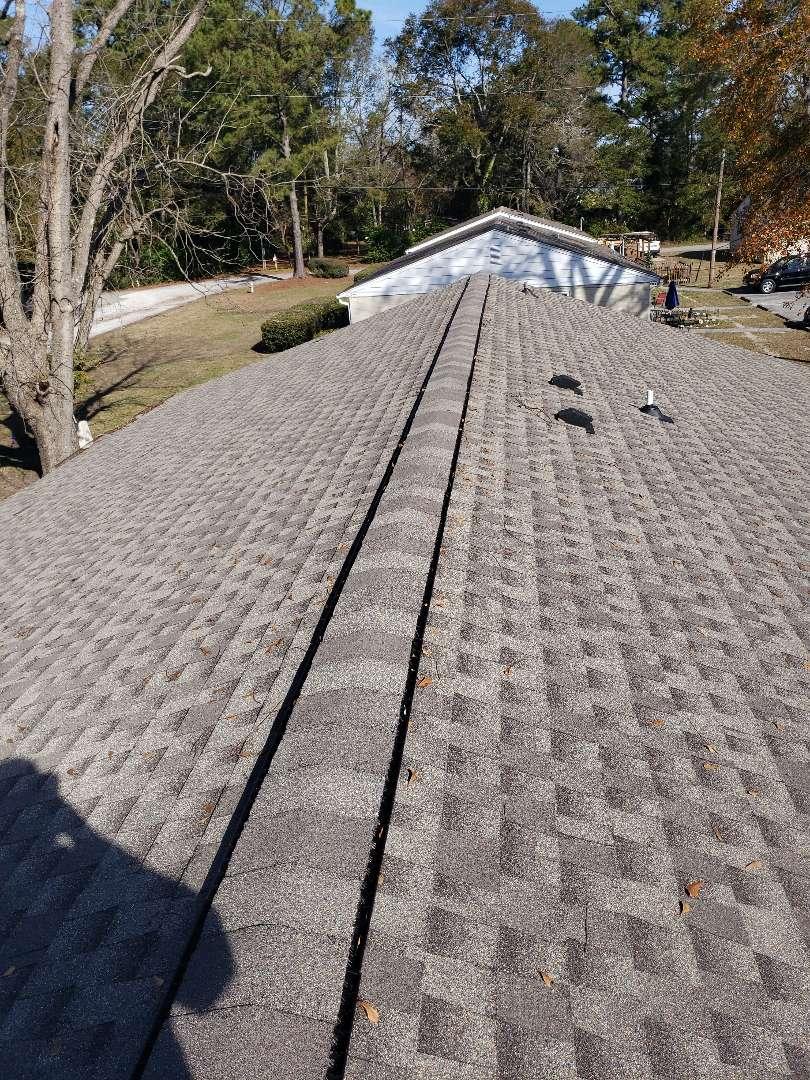 Wilmington, NC - Brand new roof!