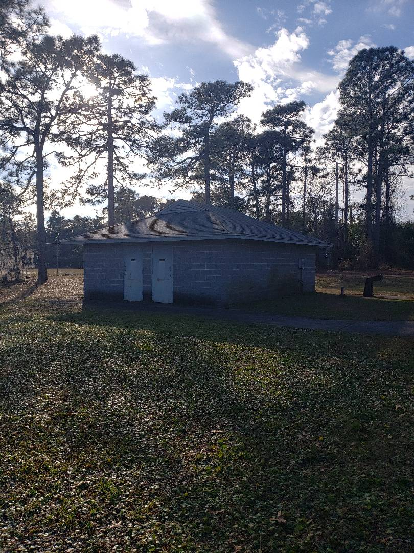 Wilmington, NC - Brand new roof for Trinity Life Center!