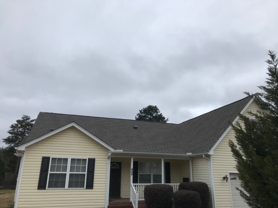 Union County, NC | Elevate Roofing and Exteriors | Local ...