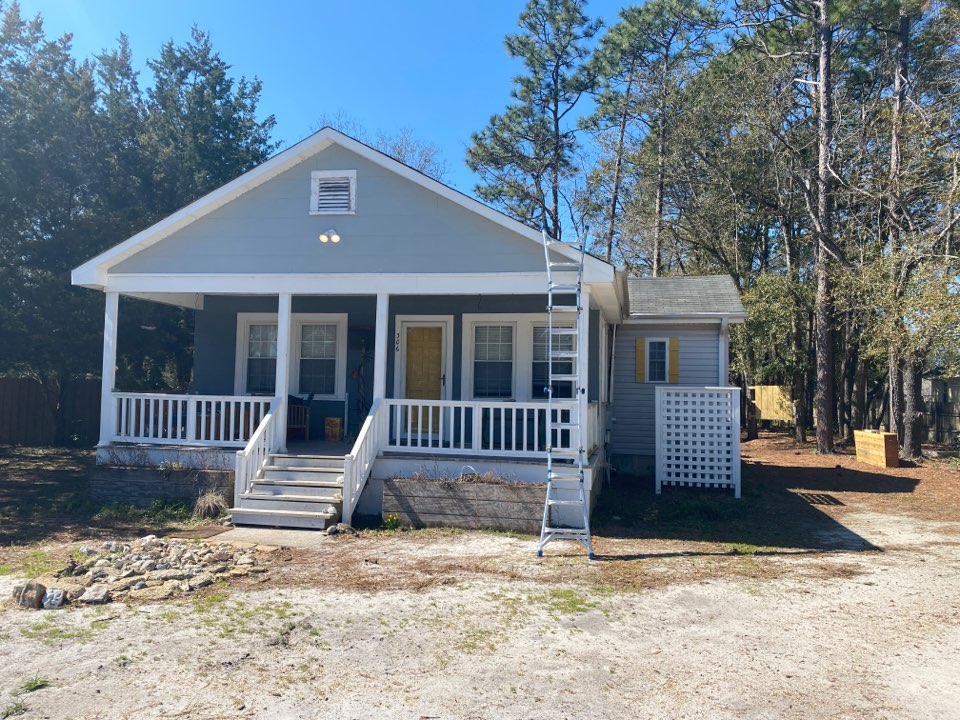 Wilmington, NC - Free inspections