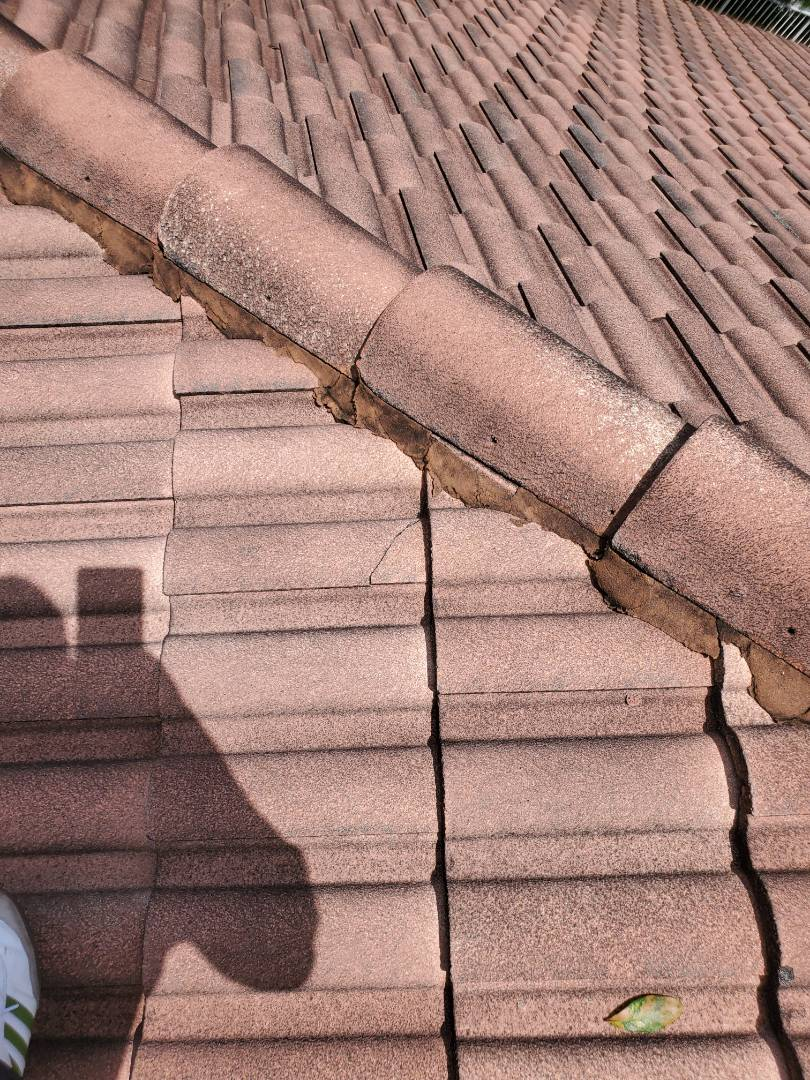 Winter Park, FL - Inspections for hail damage