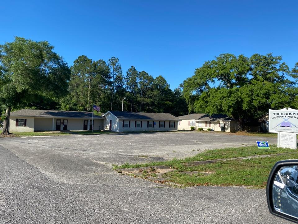 Milton, FL - Completed HDZ GAF roof!