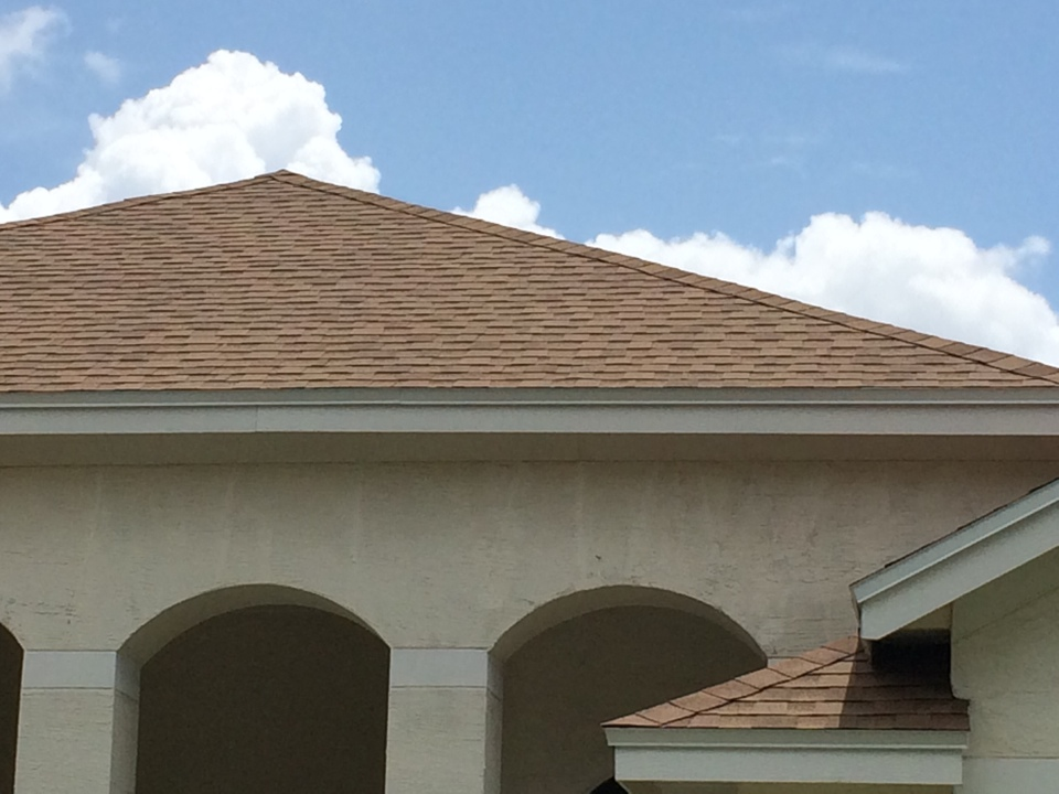 Wesley Chapel Fl Arry S Roofing Just Completed The