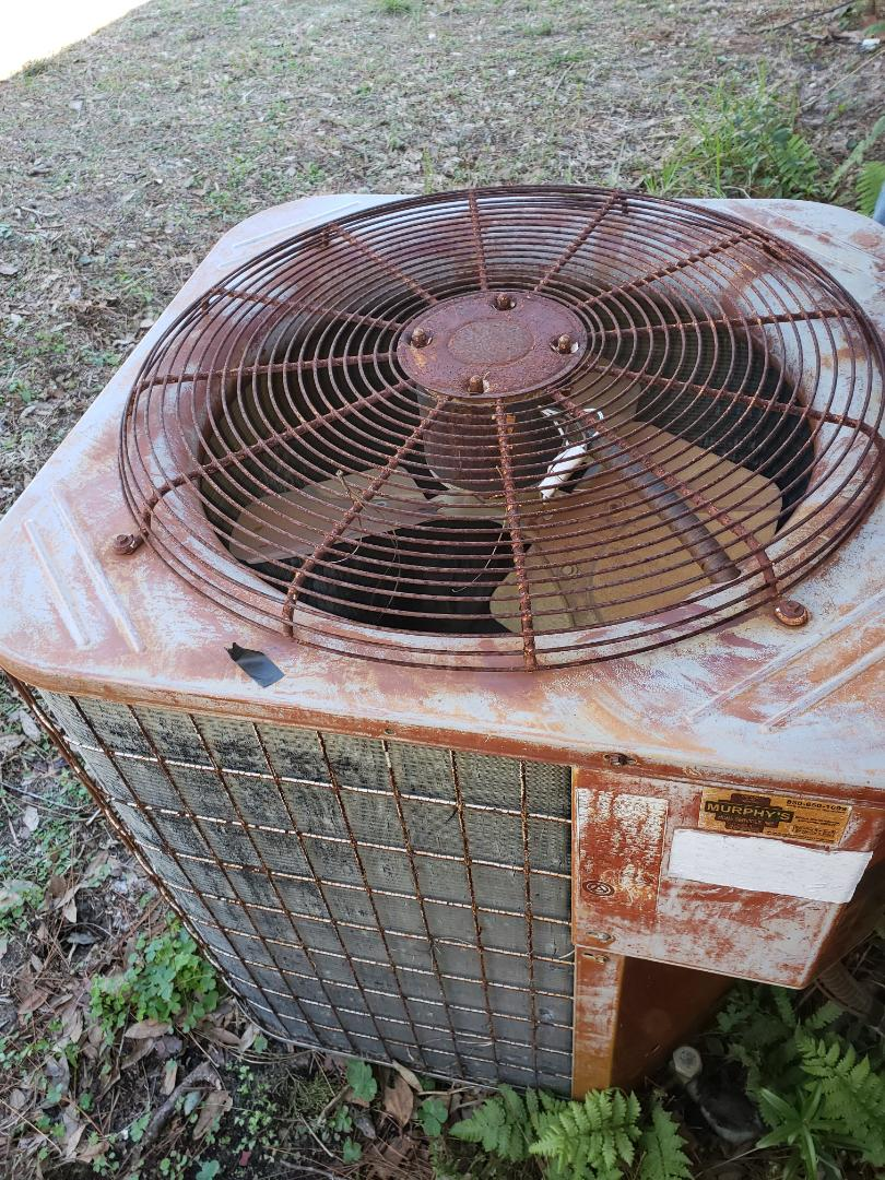 Panama City, FL - Free estimate on 5 ton whole system replacement