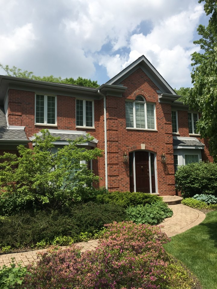 Arlington Heights, IL - Marvin ultimate casements in Arlington Heights