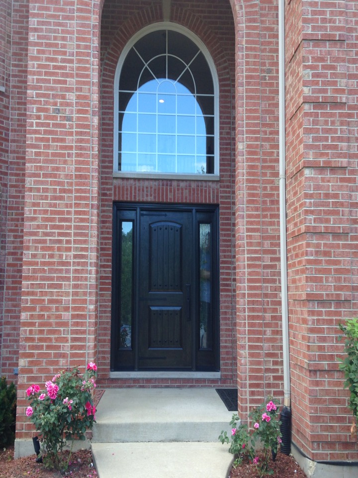 Long Grove, IL - Provia entry door system