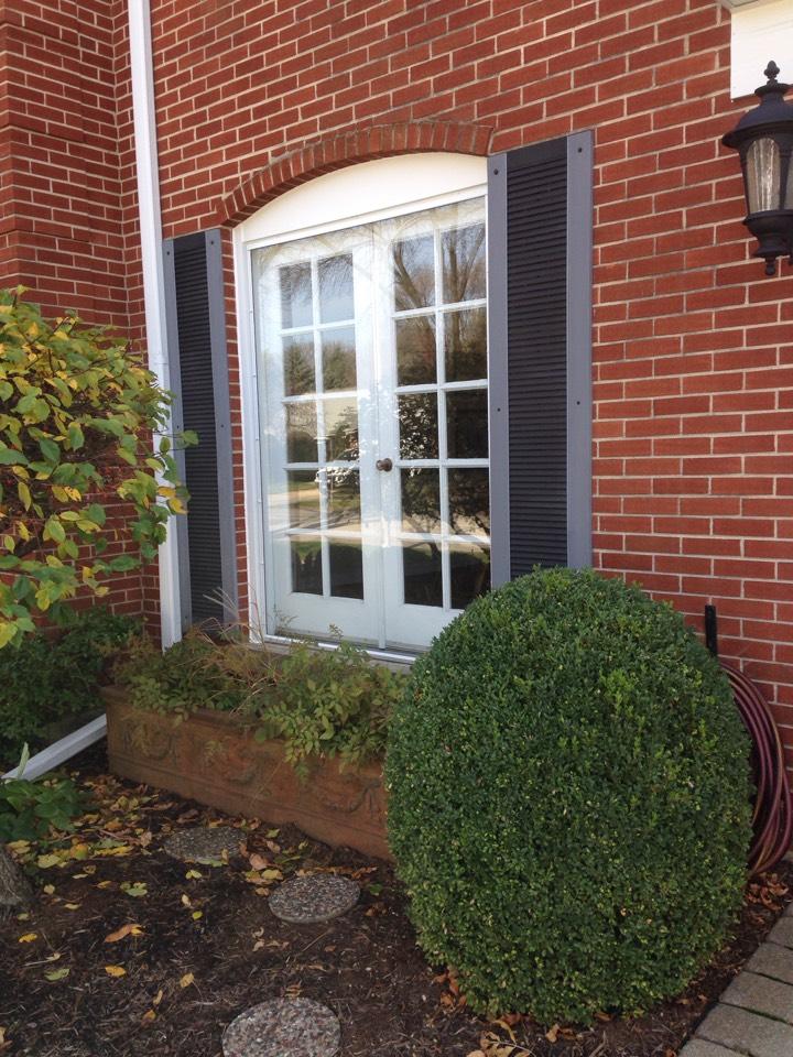 Arlington Heights, IL - Provia storm windows