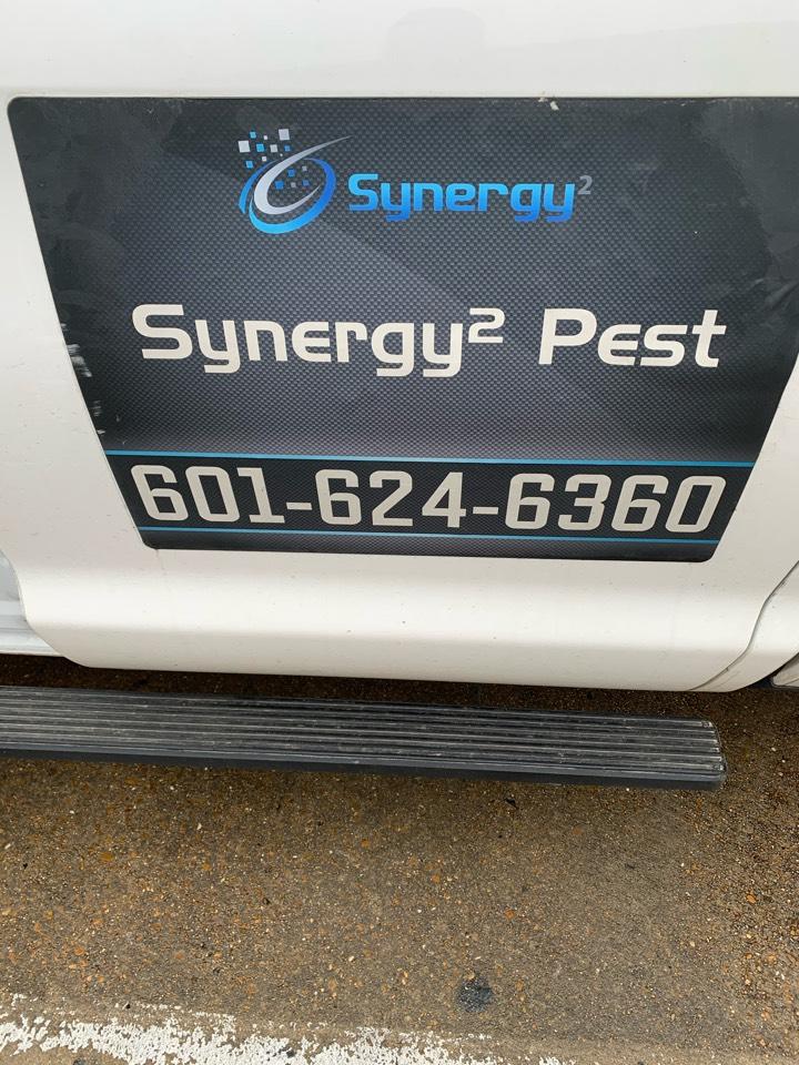 Ridgeland, MS - Monthly Commercial Pest Control Ridgeland MS: Synergy² Pest Control and Extermination Jackson MS