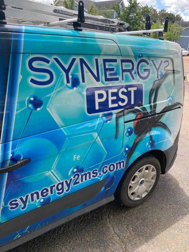 Byram, MS - Weekly Pest Control
