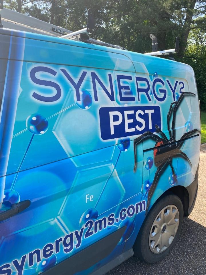 Jackson, MS - Quarterly Pest Control