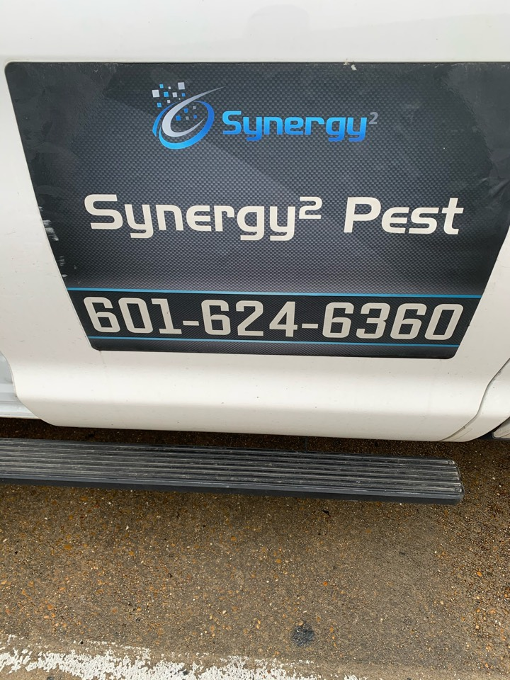 Madison, MS - Quarterly Residential Pest Control Madison MS: Synergy² Pest Control and Extermination Jackson MS