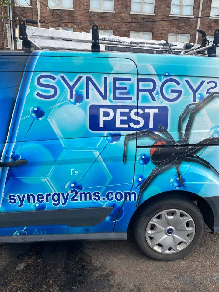 Brookhaven, MS - Monthly Pest Control Brookhaven MS: Synergy² Pest Control and Extermination Jackson MS