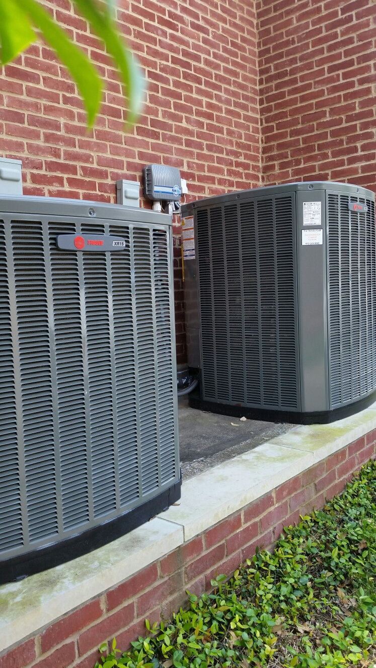 Furnace And Air Conditioning Repair In Rockwall Tx
