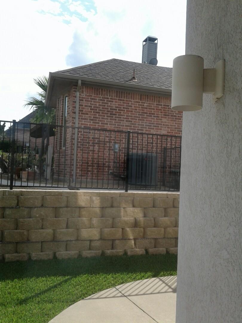 Heath, TX - Trane air conditioner fan motor not working compare Trane air conditioner not cooling