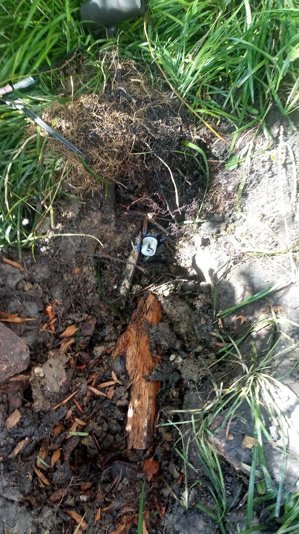 Seabrook, TX - Sprinkler repair