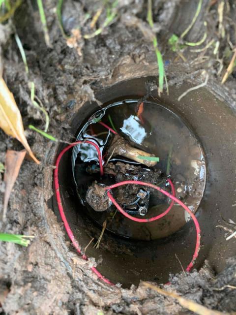 Replace valve