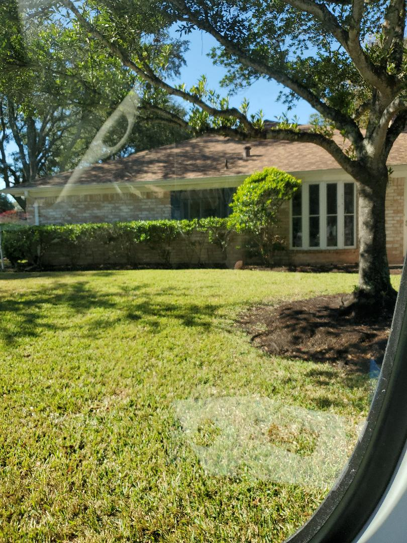 Missouri City, TX - Replaced heads and rotors as needed. Raised and straightened sprinkler heads .