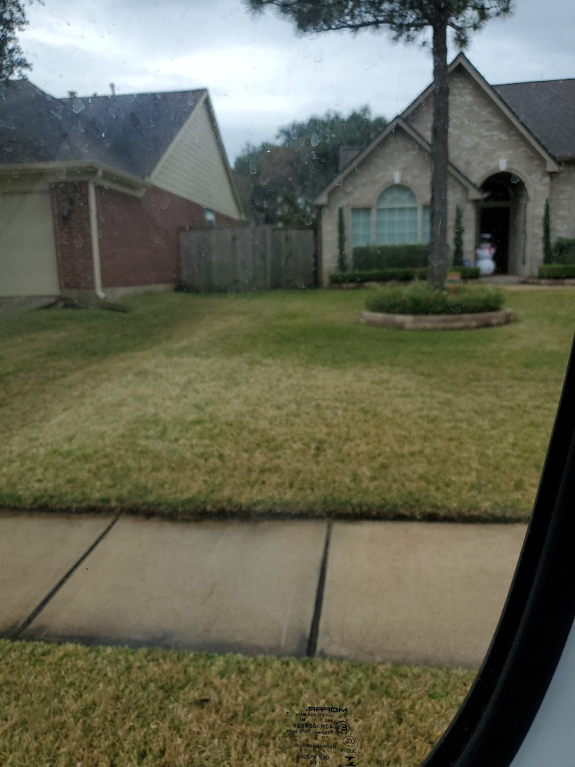 Sugar Land, TX - Repaired Vista outdoor lighting