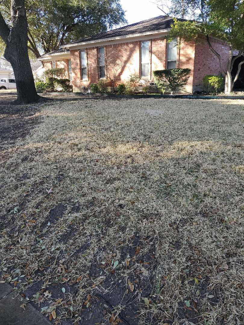 Dallas, TX - Fix sprinkler leak
