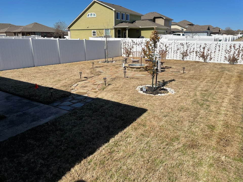 Pflugerville, TX - Inspection with repairs