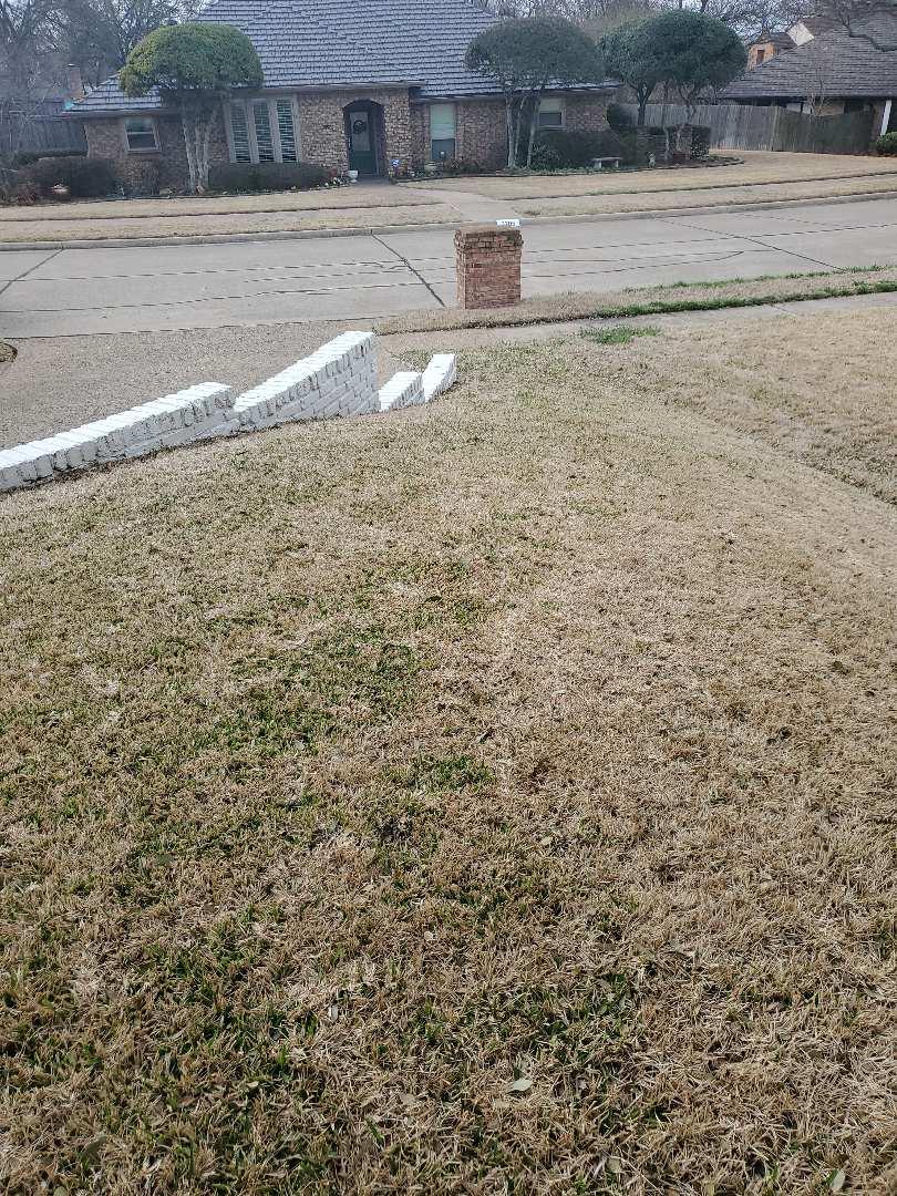 Rowlett, TX - Sprinkler system repairs