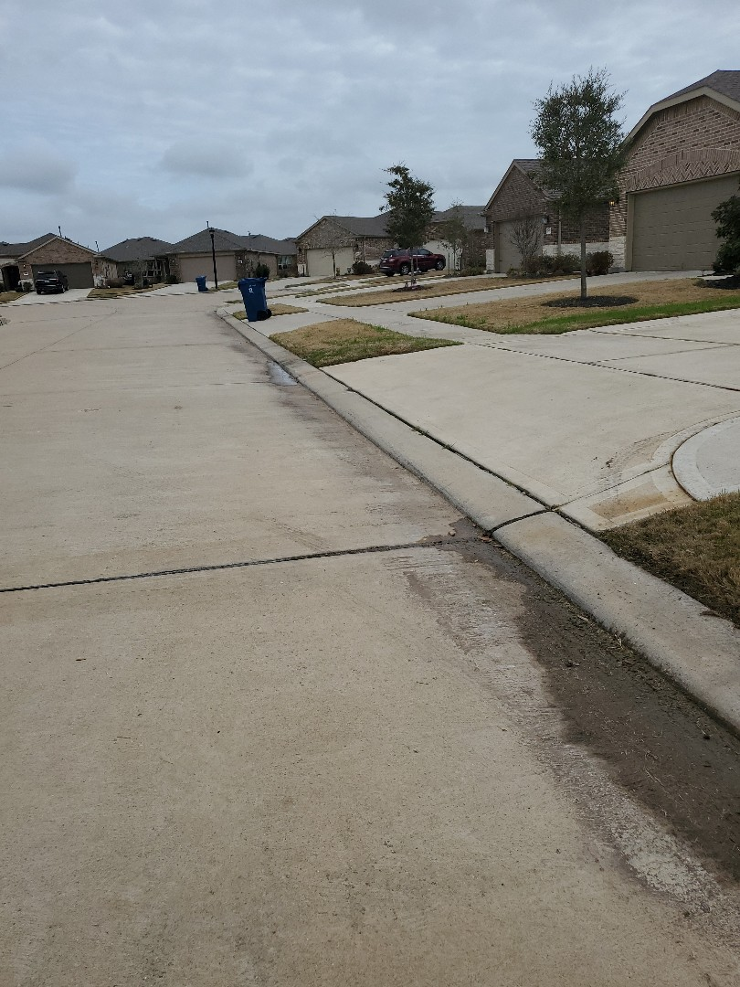 Richmond, TX - Replaced cracked brass valve on febco pvb.