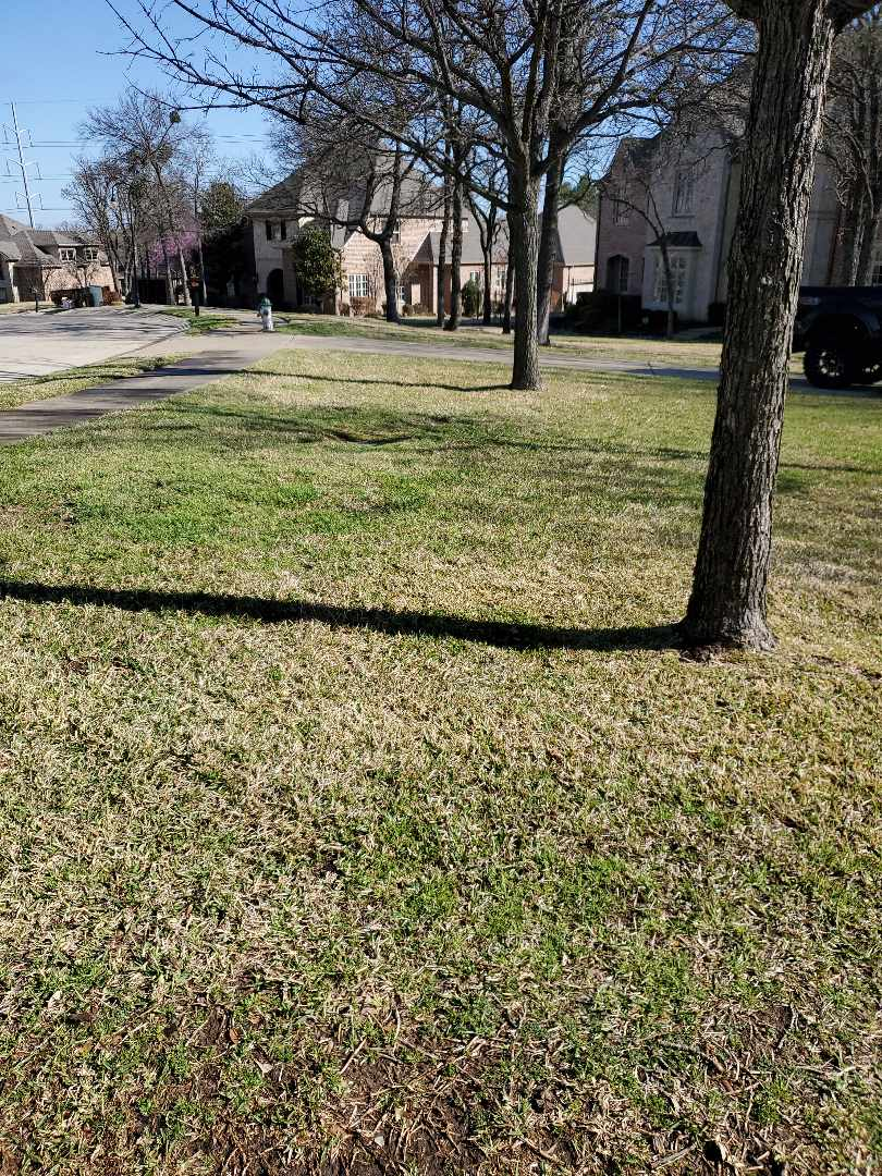 Southlake, TX - Sprinkler system check and repairs