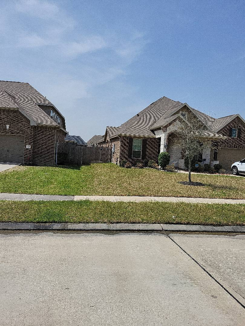 League City, TX - Replaced cracked brass valve on febco pvb.