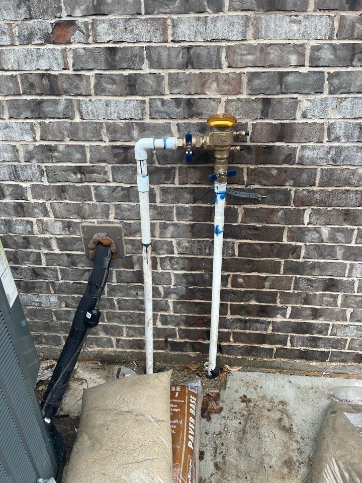 Missouri City, TX - Sprinkler repair