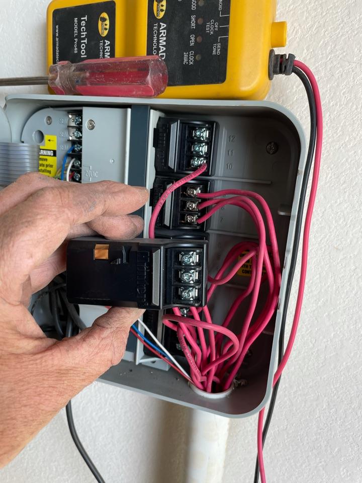 Round Rock, TX - Controller repair