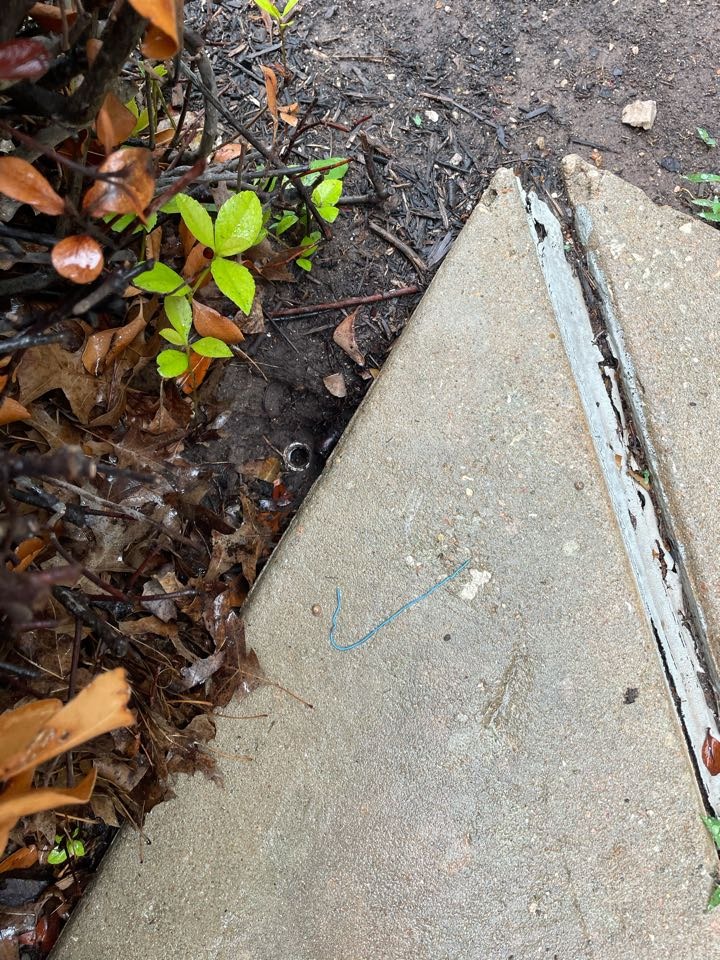 Cedar Park, TX - Inspection with repairs