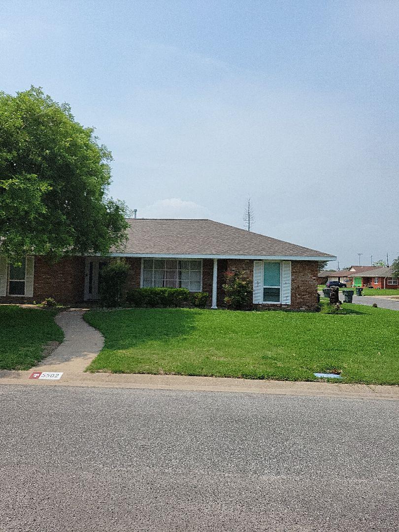 Galveston, TX - Replaced broken pvb.