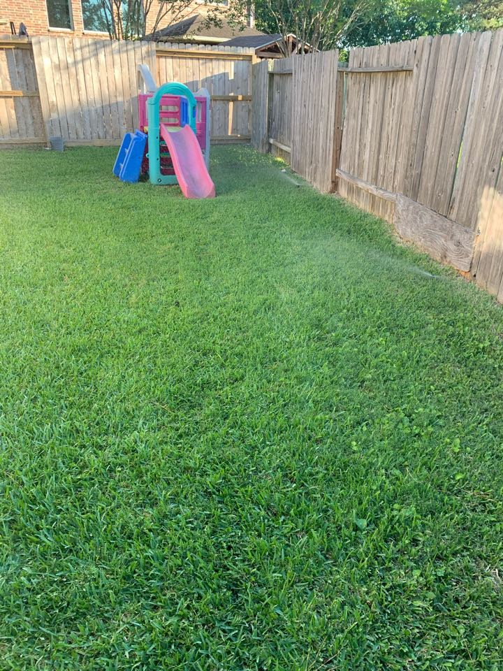 Tomball, TX - Repairing lateral leaks and system check