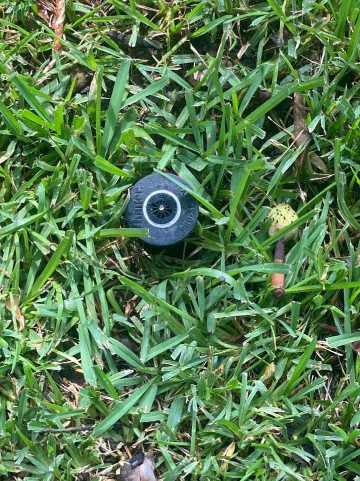 Dallas, TX - Fix broken head