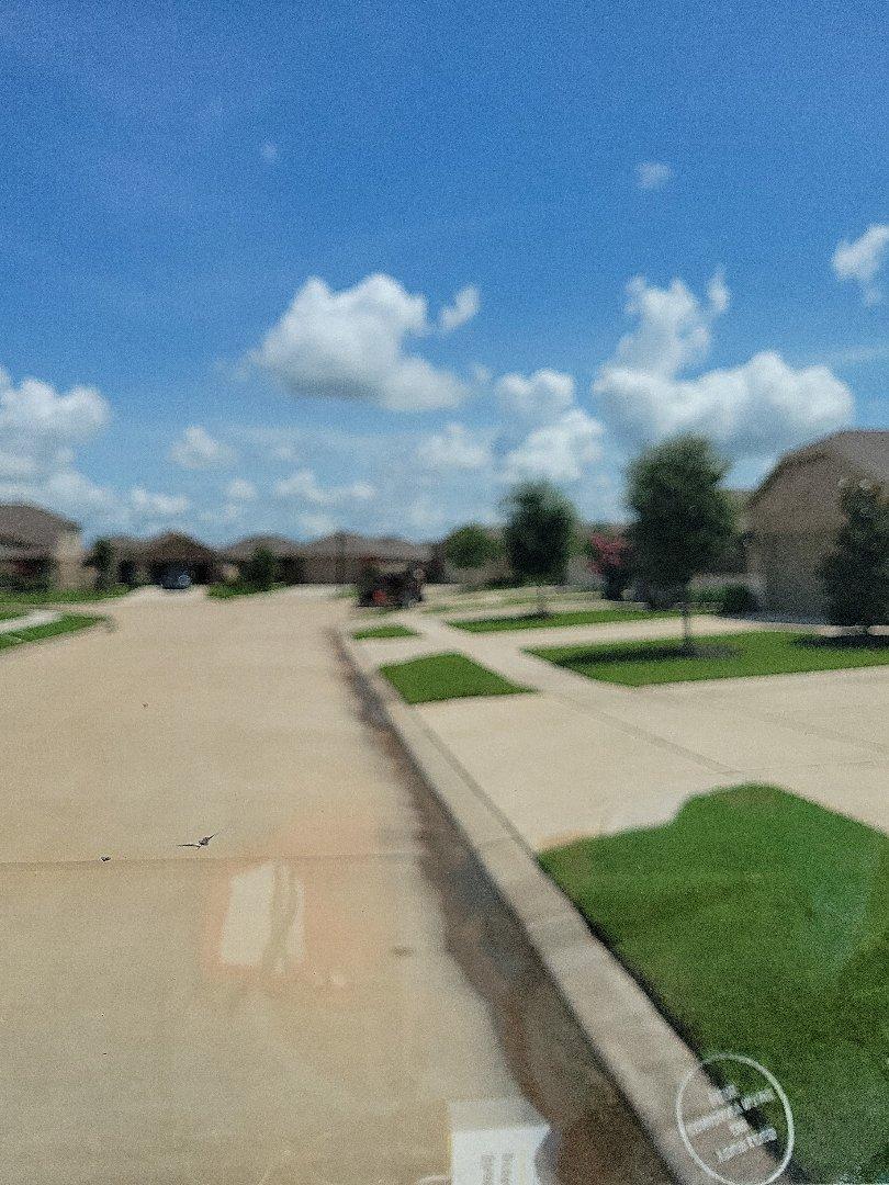Richmond, TX - Leak check