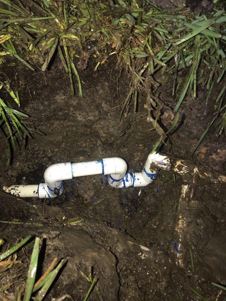 Richmond, TX - Repair leaks
