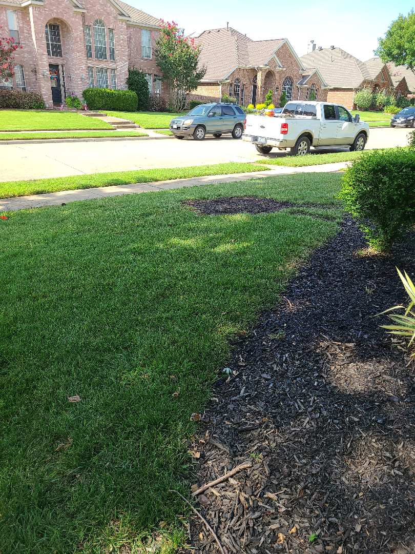 The Colony, TX - Sprinkler system repairs