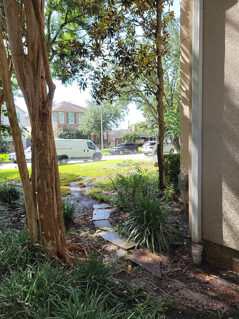 Bellaire, TX - Repaired leaks